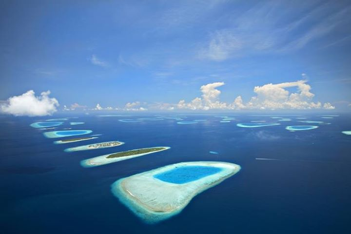 IS MALDIVES ISLANDS - Where is maldives