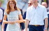 kate middleton prince william vacation in Maldives