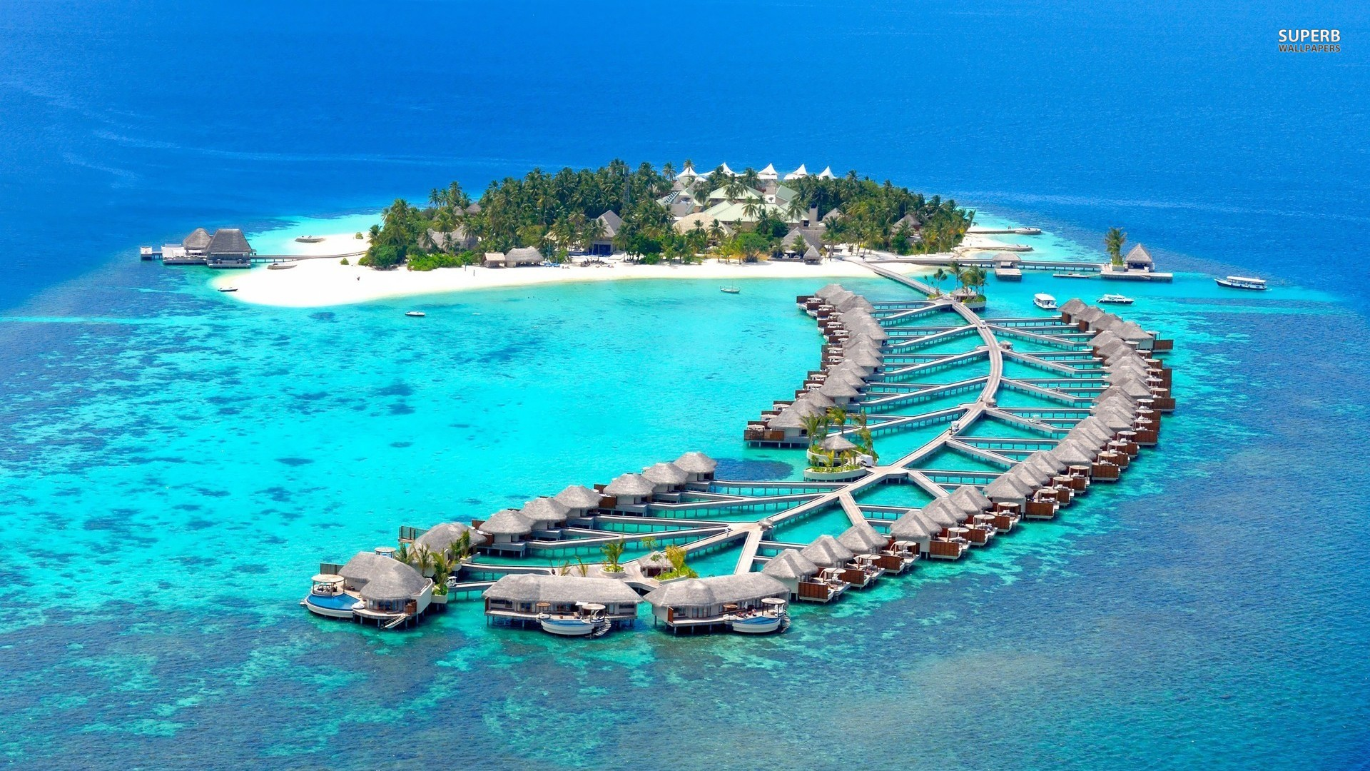 WHERE IS MALDIVES ISLANDS - Where is maldives
