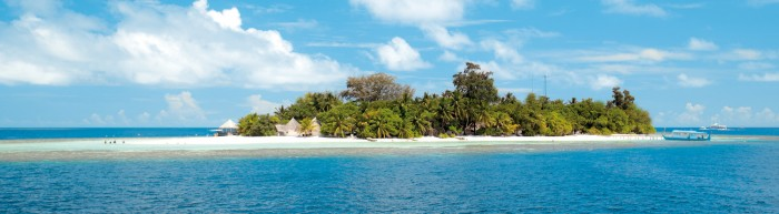 Affordable holidays in Bathala Island Resort