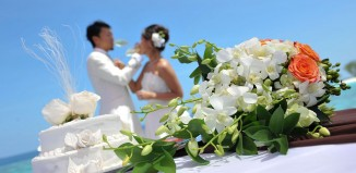 Getting married in the Maldives