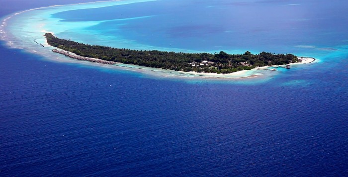 Kuramathi awarded TripAdvisor's Certificate of Excellence