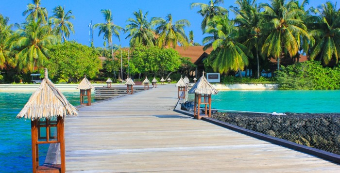 Kurumba Maldives – world's best all-inclusive resort