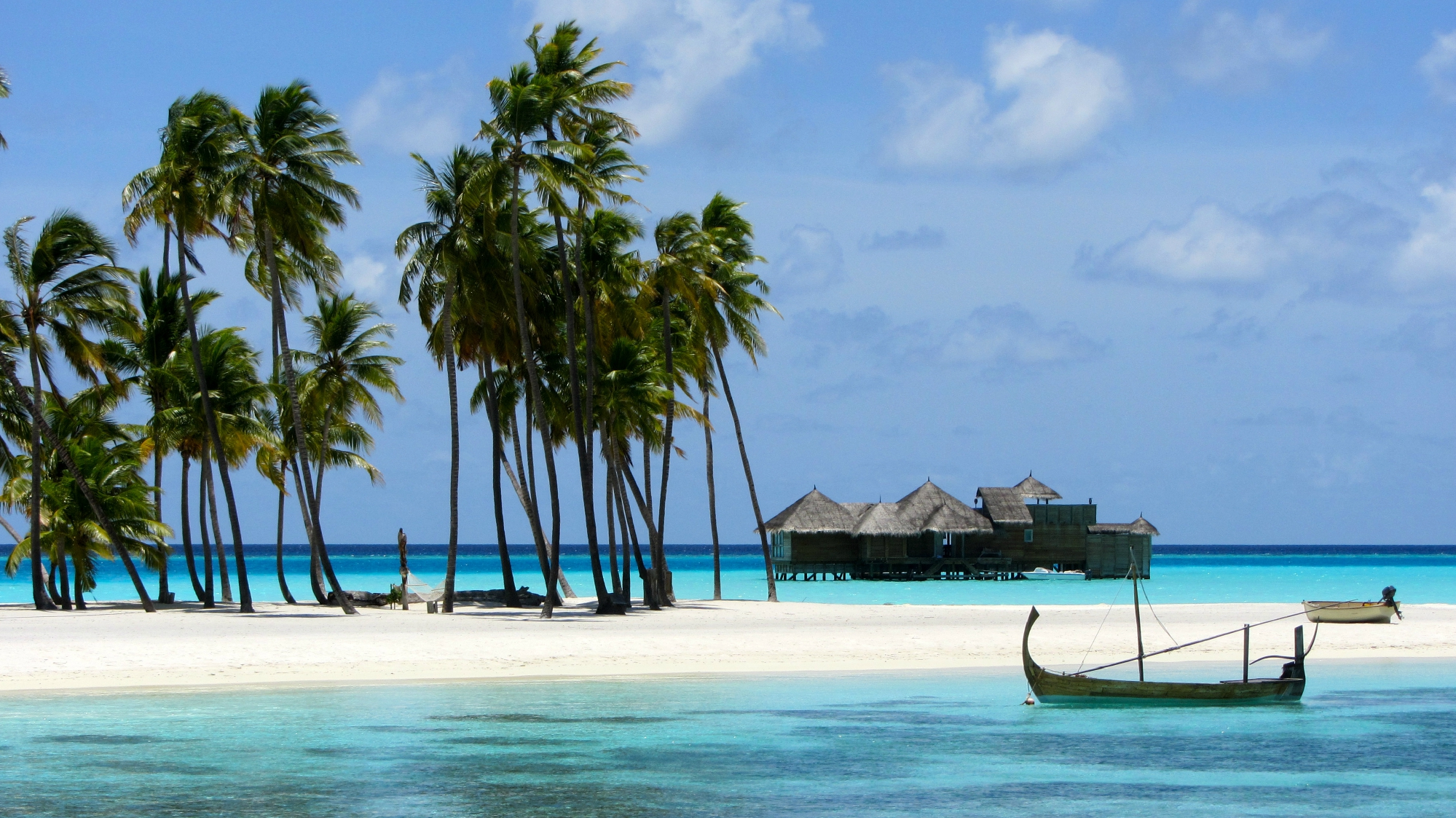 Best Hotels In The World Maldives