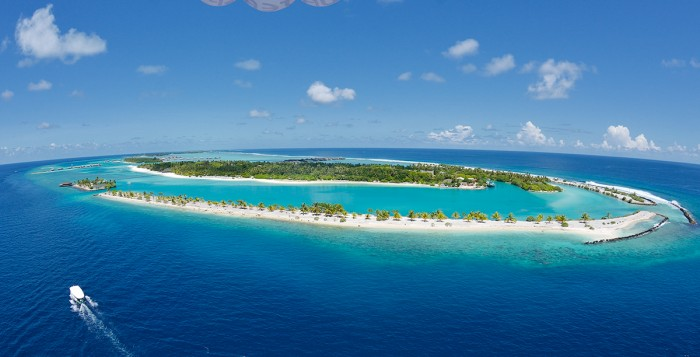 Paradise Island Resort – a blissful realm of complete relaxation