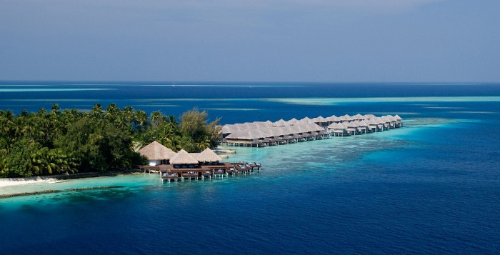 Rediscover life's beauty at Coco Bodu Hithi