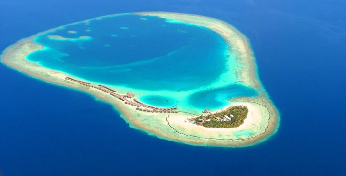Explore the magnificent Ari Atoll in Maldives