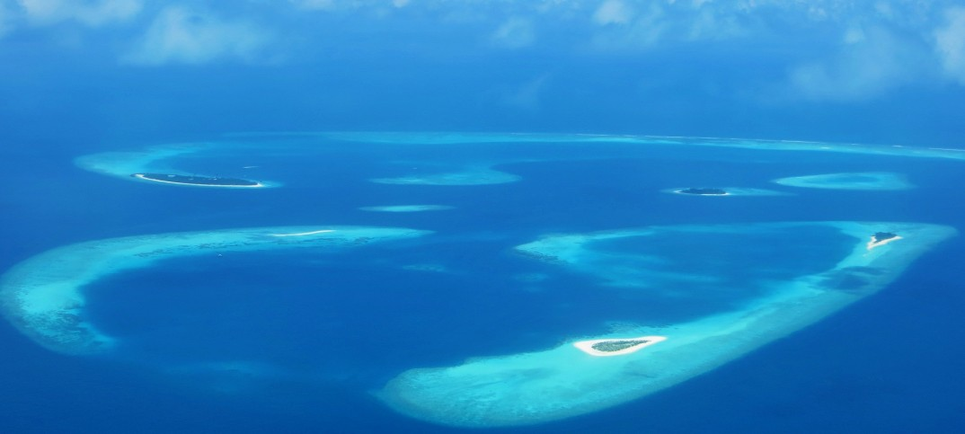 Baa Atoll – the first UNESCO Biosphere Reserve in Maldives
