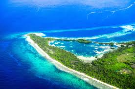 Addu Atoll, previously also known as Seenu Atoll, is the southernmost atoll of the Maldives.