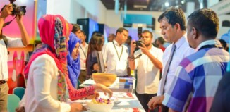 Vacations Expo Maldives 2017