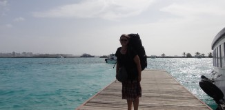 Backpackers Maldives