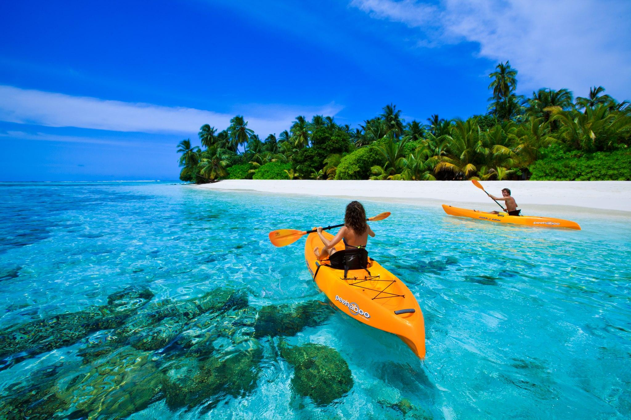 Maldives Beach Wallpaper: Why And How To Choose The Best Tour Operator In Maldives