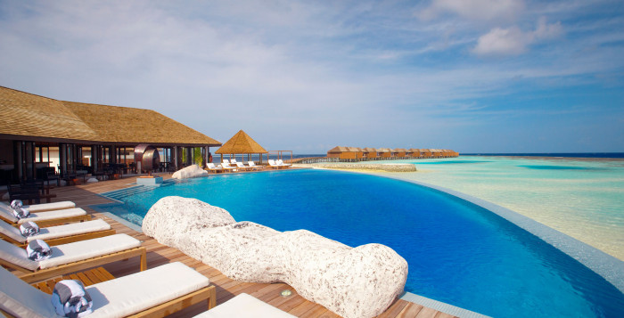 Fascinated by Maldives