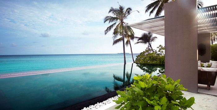 Owners Villa, a private paradise