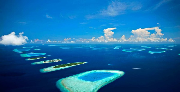 5 Facts about Maldives