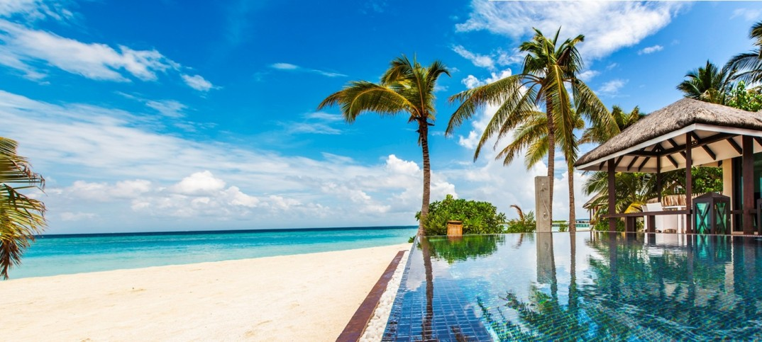 Kihaad Maldives – a 5 star all-inclusive resort in paradise