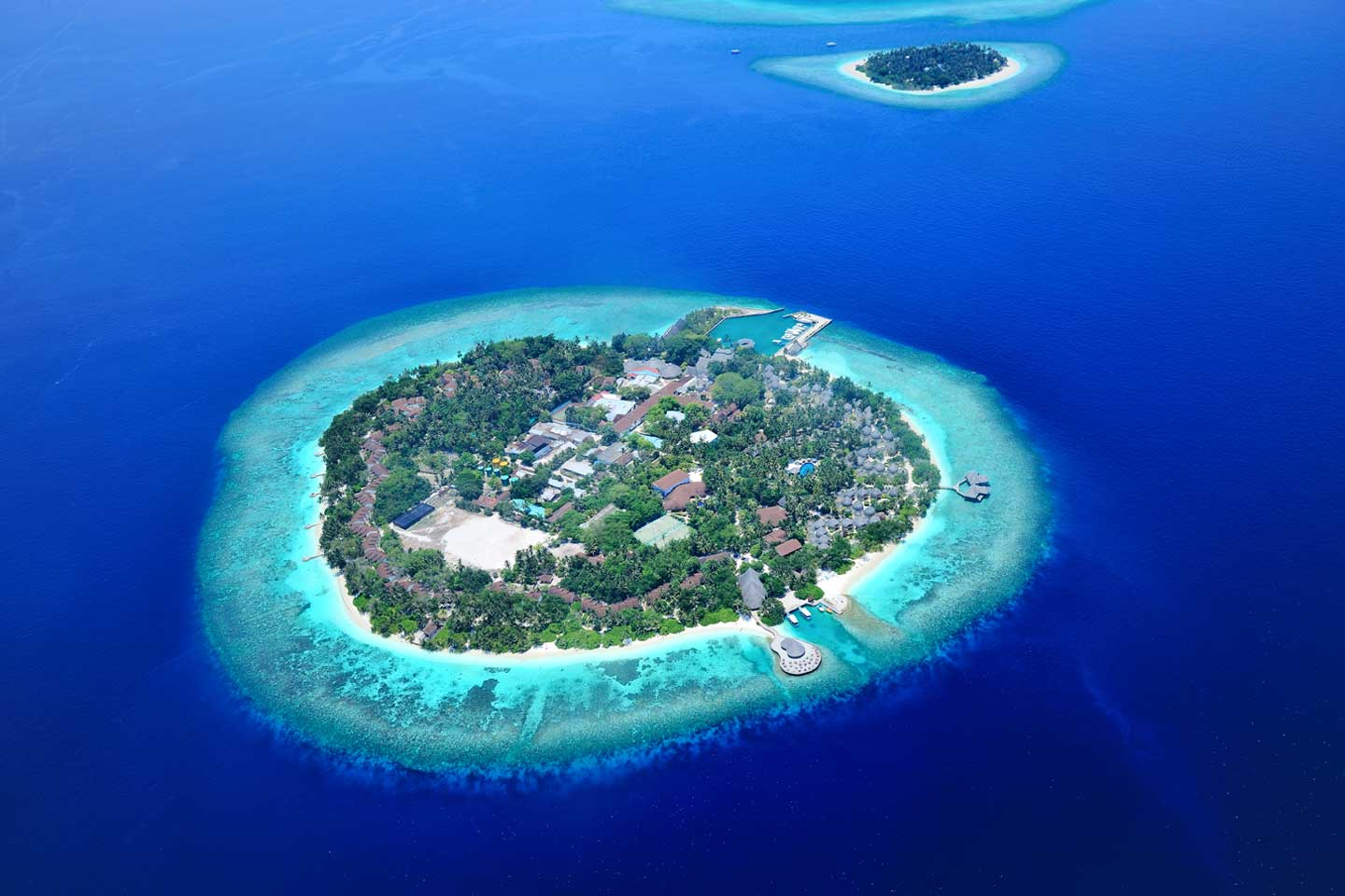 Why you should visit Maldives at least once in your lifetime