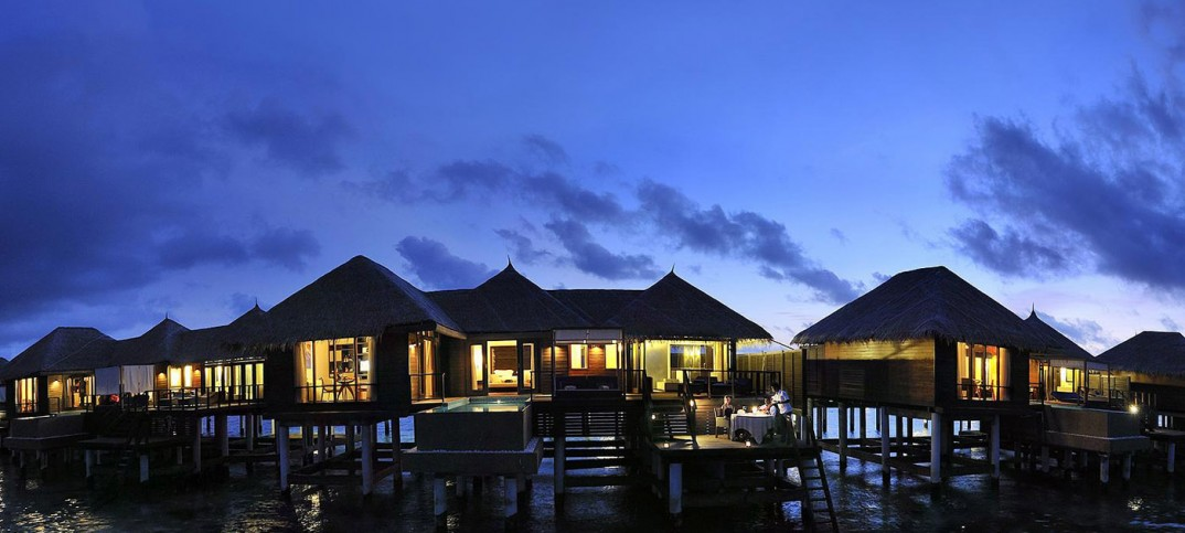 The timeless charms of Coco Bodu Hithi Villas