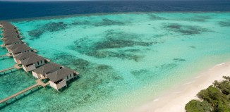 Discover the restful havens of Amari Havodda Maldives