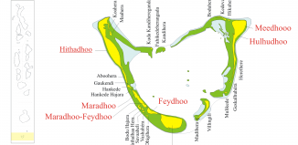 Made up of the inhabited islets of the southernmost reef, this archipelago is the second largest city of Maldives after Male. Among all the five districts of Addu City