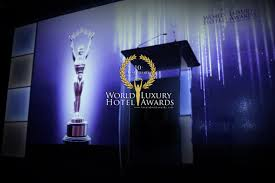 The 10th Anniversary of the World Luxury Hotel Awards and this year's annual gala ceremony was a celebration of legendary proportion.